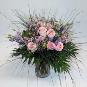 Blumenstrauß - Floriade