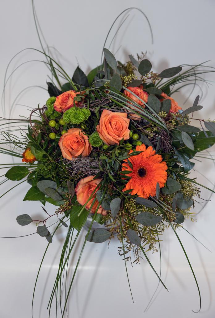 Blumenstrauß - Klassik