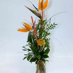 Blumenstrauß - Exotic