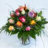 Blumenstrauß - Valentin 2
