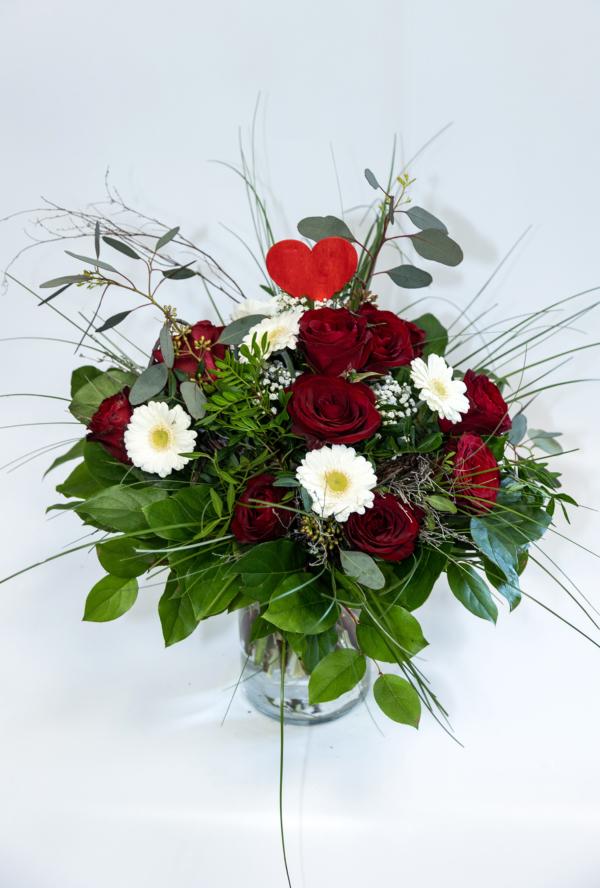 Blumenstrauß - Valentin 3